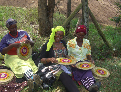 Celebrating Women's Day at Rukoma Cultural Village