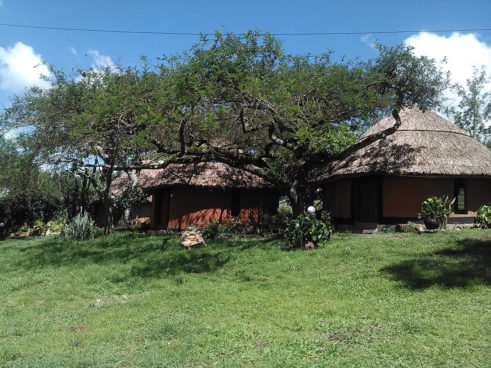 Mugyenyi Farm Stay Bandas
