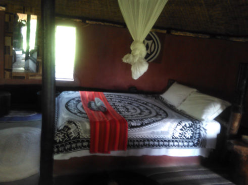 Mugyenyi Farm Stay Bedroom